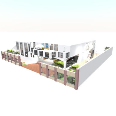 sweet home 3d forum view thread my first home using sweet home 3d. Black Bedroom Furniture Sets. Home Design Ideas